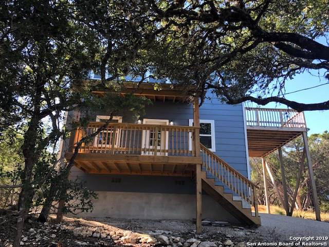 151 Slocum Dr, Canyon Lake, TX 78133 (MLS #1421719) :: Vivid Realty