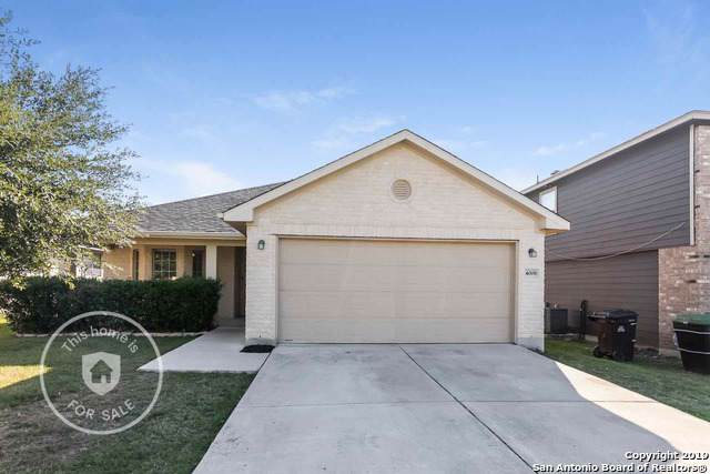 4006 Giverny Ct, Converse, TX 78109 (MLS #1421722) :: Alexis Weigand Real Estate Group