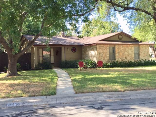 5851 Cliffdale Dr, San Antonio, TX 78250 (MLS #1421737) :: Alexis Weigand Real Estate Group