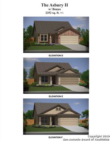 6711 Comanche Post, San Antonio, TX 78233 (#1421741) :: The Perry Henderson Group at Berkshire Hathaway Texas Realty