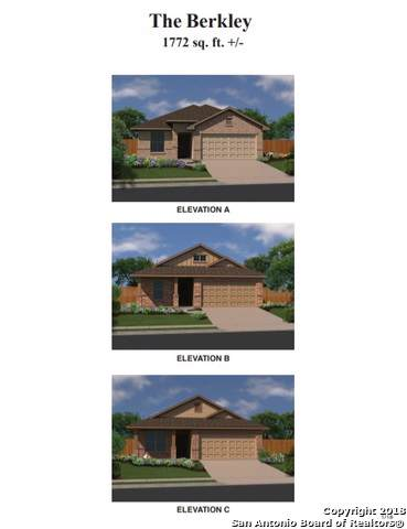 5830 Ivans Farm, San Antonio, TX 78244 (MLS #1421757) :: Alexis Weigand Real Estate Group