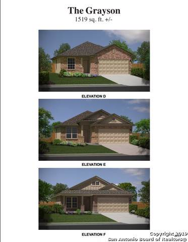5935 Ivans Farm, San Antonio, TX 78244 (MLS #1421761) :: Alexis Weigand Real Estate Group