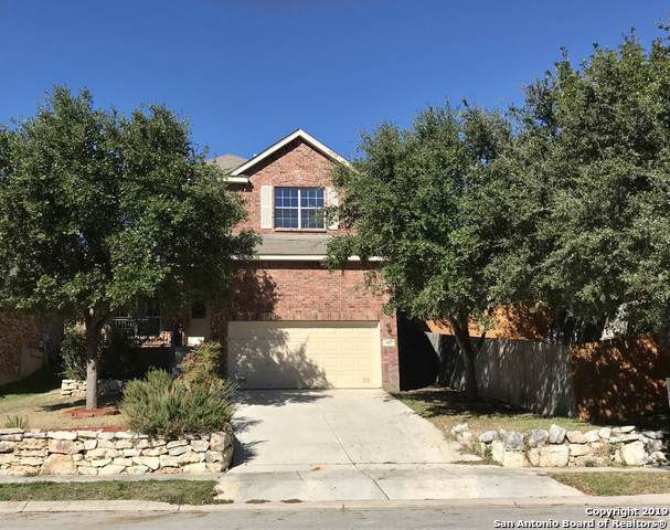 807 Midway Crest, San Antonio, TX 78258 (#1421766) :: The Perry Henderson Group at Berkshire Hathaway Texas Realty