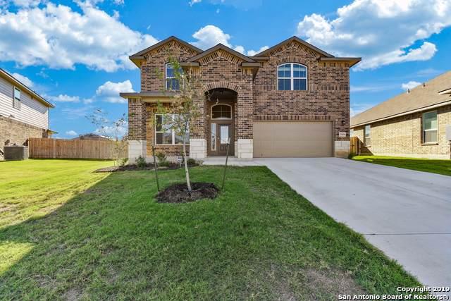 13620 Mcbride Bend, San Antonio, TX 78254 (MLS #1421770) :: Alexis Weigand Real Estate Group