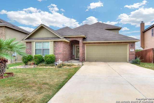 10826 Ranchland Fox, San Antonio, TX 78245 (MLS #1421773) :: Alexis Weigand Real Estate Group