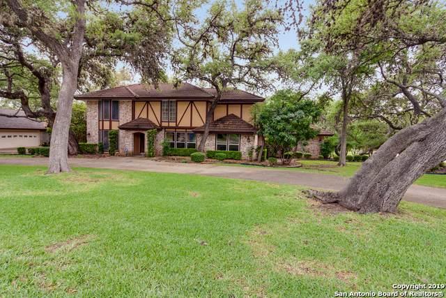 3618 Hunters Point St, San Antonio, TX 78230 (MLS #1421774) :: BHGRE HomeCity