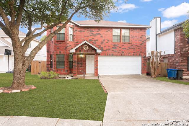13214 Possum Run, San Antonio, TX 78232 (#1421778) :: The Perry Henderson Group at Berkshire Hathaway Texas Realty