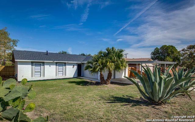 14227 Bobwhite Dr, San Antonio, TX 78217 (MLS #1421784) :: Alexis Weigand Real Estate Group
