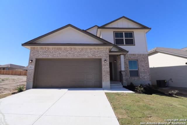 2013 Rhesus View, San Antonio, TX 78245 (#1421785) :: The Perry Henderson Group at Berkshire Hathaway Texas Realty