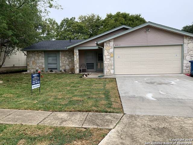 4811 Flicker St, San Antonio, TX 78217 (#1421795) :: The Perry Henderson Group at Berkshire Hathaway Texas Realty