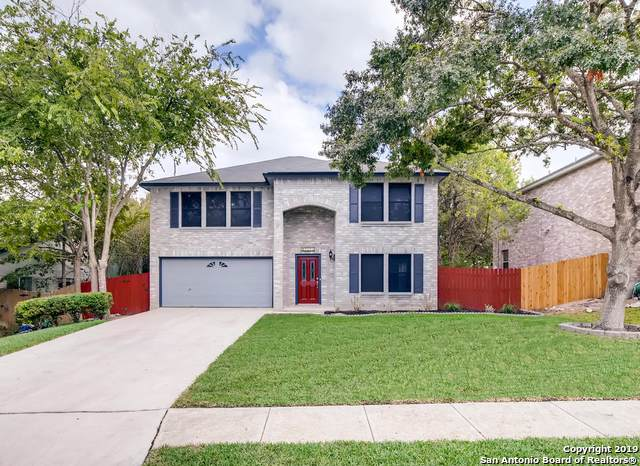 13358 Galicia, Universal City, TX 78148 (MLS #1421805) :: Alexis Weigand Real Estate Group