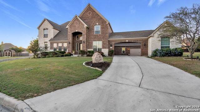 192 Sunrise Hill, Castroville, TX 78009 (MLS #1421810) :: Alexis Weigand Real Estate Group