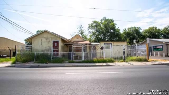 510 N Colorado St, San Antonio, TX 78207 (MLS #1421823) :: Berkshire Hathaway HomeServices Don Johnson, REALTORS®