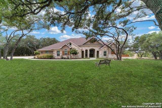 110 Las Nueves Dr., Blanco, TX 78606 (MLS #1421826) :: Tom White Group