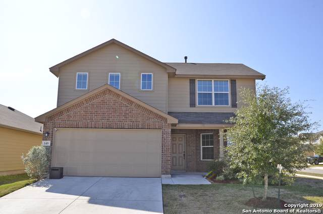 149 Jolie Circle, Boerne, TX 78015 (MLS #1421827) :: Alexis Weigand Real Estate Group