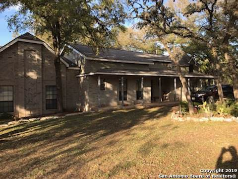 5409 Meadow Lark Dr, Bulverde, TX 78163 (MLS #1421828) :: Vivid Realty
