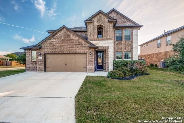 2126 Estonia Gate, San Antonio, TX 78251 (#1421830) :: The Perry Henderson Group at Berkshire Hathaway Texas Realty