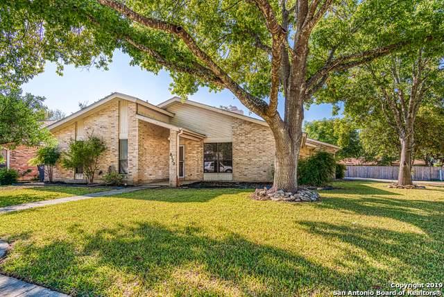 8722 Rustling Meadows, San Antonio, TX 78254 (MLS #1421832) :: Alexis Weigand Real Estate Group