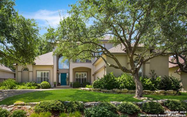 8430 Northview Pass, Fair Oaks Ranch, TX 78015 (MLS #1421840) :: Reyes Signature Properties