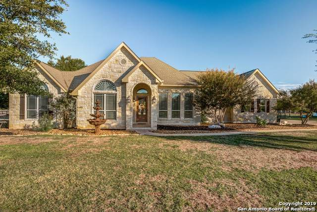 115 Lantana Ridge, Spring Branch, TX 78070 (#1421853) :: The Perry Henderson Group at Berkshire Hathaway Texas Realty