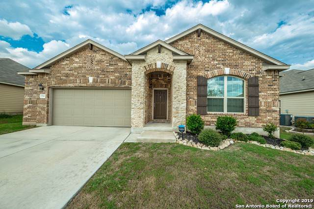 758 Stratus Path, New Braunfels, TX 78130 (MLS #1421855) :: BHGRE HomeCity