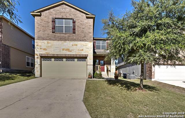 10403 Lupine Canyon, Helotes, TX 78023 (MLS #1421856) :: BHGRE HomeCity