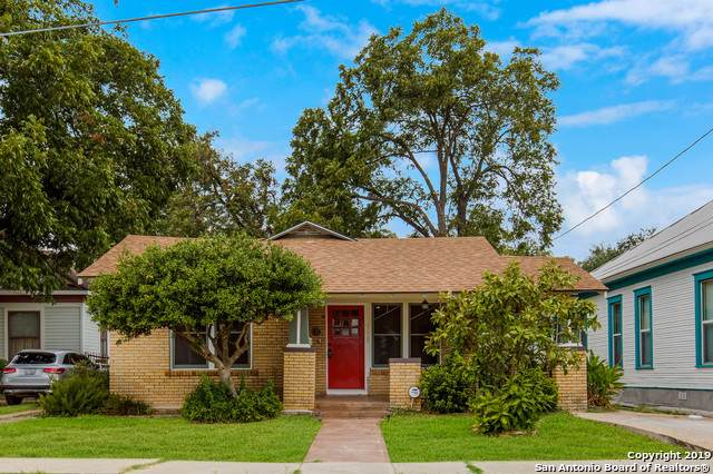 115 Delaware St, San Antonio, TX 78210 (MLS #1421863) :: Alexis Weigand Real Estate Group
