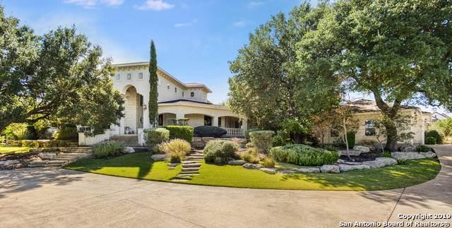 550 Cordillera Trace, Boerne, TX 78006 (MLS #1421864) :: Exquisite Properties, LLC