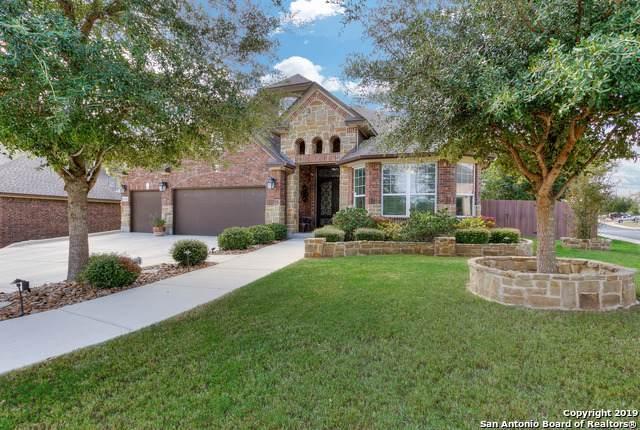 12530 Magnolia Spring, San Antonio, TX 78253 (#1421871) :: The Perry Henderson Group at Berkshire Hathaway Texas Realty