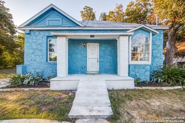 1226 Paso Hondo, San Antonio, TX 78202 (#1421874) :: The Perry Henderson Group at Berkshire Hathaway Texas Realty