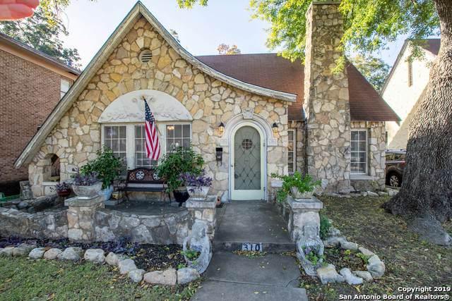 310 Donaldson Ave, San Antonio, TX 78201 (MLS #1421885) :: Exquisite Properties, LLC