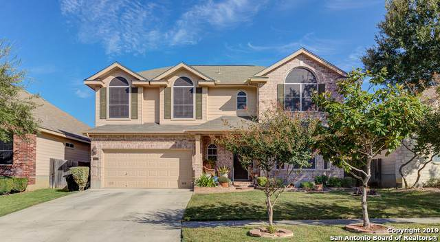 17122 Darlington Run, San Antonio, TX 78247 (MLS #1421886) :: Niemeyer & Associates, REALTORS®