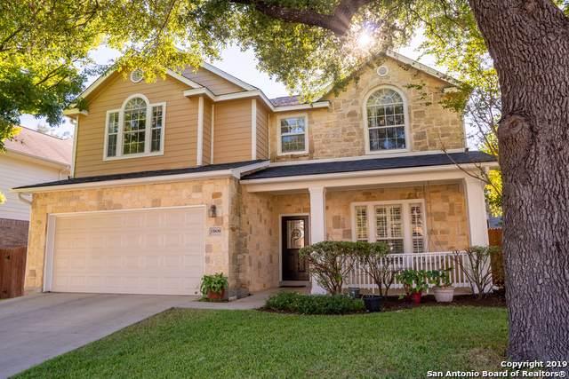 15839 Augusta Cor, San Antonio, TX 78247 (MLS #1421915) :: Niemeyer & Associates, REALTORS®