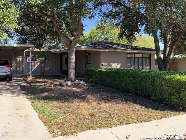 7606 Mccullough Ave, San Antonio, TX 78216 (MLS #1421917) :: Legend Realty Group
