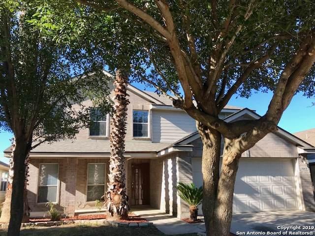 7443 Tamburo Trail, San Antonio, TX 78266 (#1421922) :: The Perry Henderson Group at Berkshire Hathaway Texas Realty