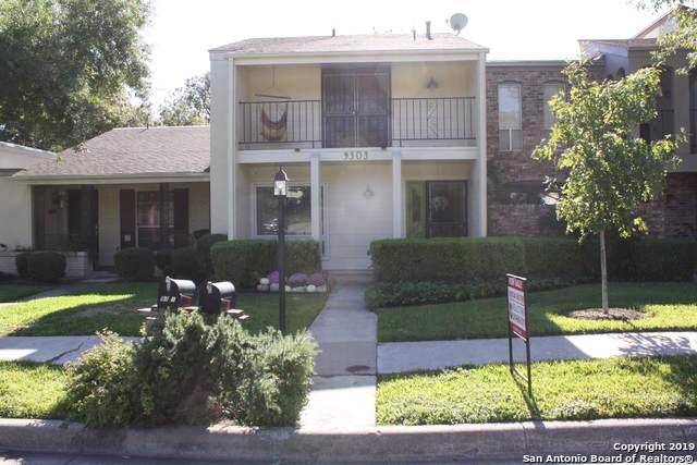 9303 Powhatan Dr #63, San Antonio, TX 78230 (MLS #1421925) :: Vivid Realty