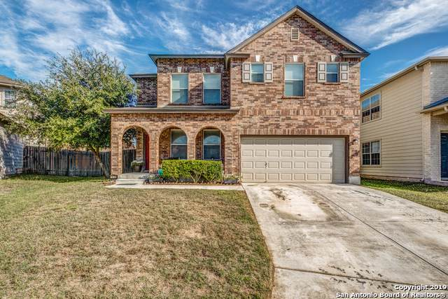 7618 Braes Stage, San Antonio, TX 78254 (MLS #1421945) :: The Gradiz Group