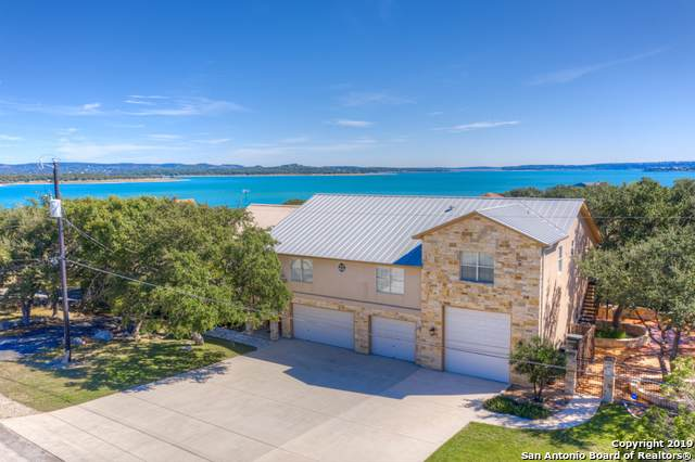1350 Stagecoach Dr, Canyon Lake, TX 78133 (MLS #1421950) :: Neal & Neal Team