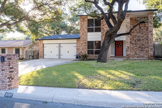 8354 Timber Basin St, San Antonio, TX 78250 (#1421956) :: The Perry Henderson Group at Berkshire Hathaway Texas Realty