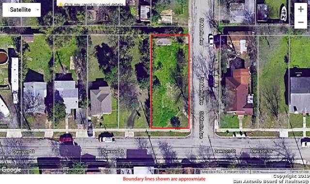 1539 Dawson St, San Antonio, TX 78202 (#1421959) :: The Perry Henderson Group at Berkshire Hathaway Texas Realty