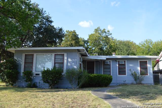 203 Nelson Ave, San Antonio, TX 78210 (MLS #1421963) :: Neal & Neal Team
