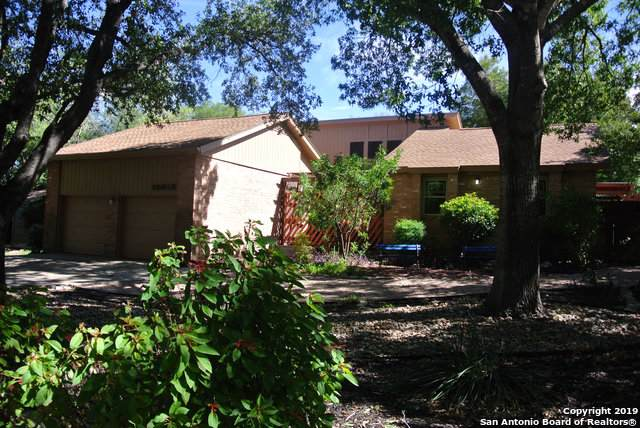 15615 Boulder Creek St., San Antonio, TX 78247 (MLS #1421964) :: Alexis Weigand Real Estate Group