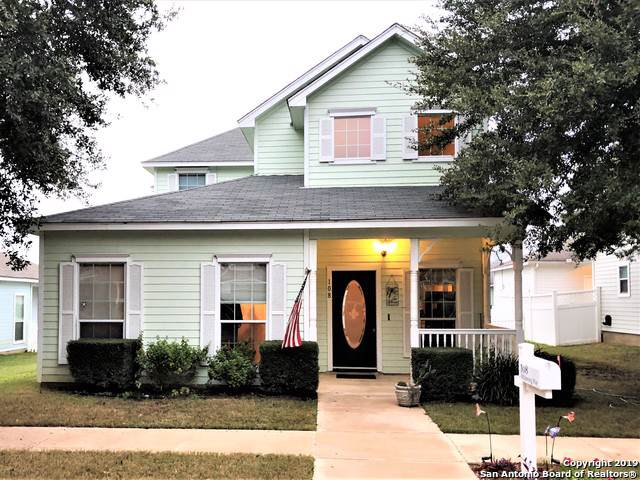 108 Whitewing Way, Floresville, TX 78114 (MLS #1421970) :: Alexis Weigand Real Estate Group