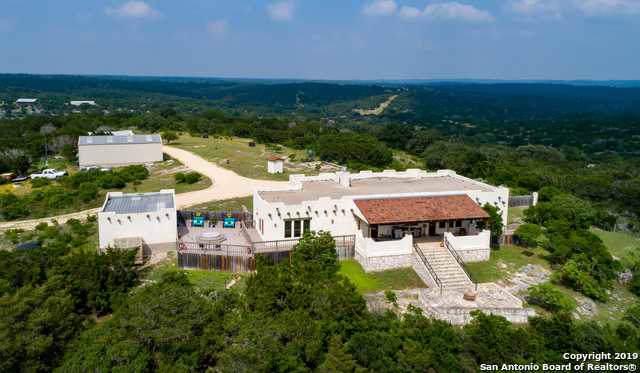 12080 W Rr 337, Camp Wood, TX 78833 (MLS #1421976) :: BHGRE HomeCity