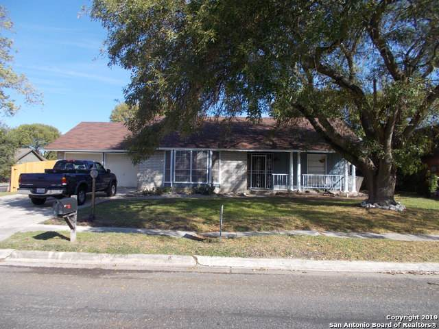 6703 Lake Glen St, San Antonio, TX 78244 (#1421986) :: The Perry Henderson Group at Berkshire Hathaway Texas Realty