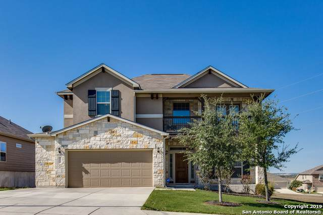 5517 Kingswood St, Schertz, TX 78108 (MLS #1421988) :: Alexis Weigand Real Estate Group