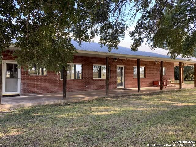 15102 I-37 S, Elmendorf, TX 78112 (MLS #1421992) :: Niemeyer & Associates, REALTORS®
