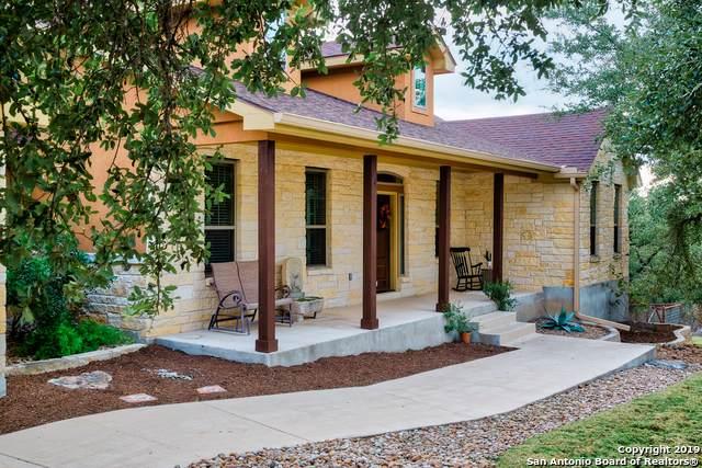 428 Appalachian Trail, New Braunfels, TX 78132 (MLS #1421993) :: BHGRE HomeCity