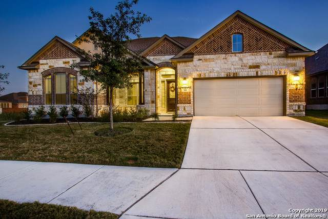 908 Sussex Cove, Cibolo, TX 78108 (#1421997) :: The Perry Henderson Group at Berkshire Hathaway Texas Realty