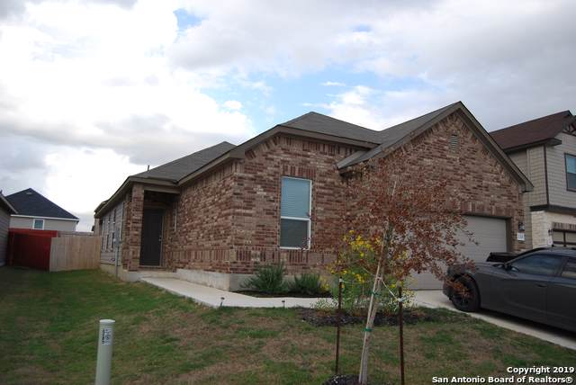 3318 Putnam Fields, Converse, TX 78109 (MLS #1422002) :: Carter Fine Homes - Keller Williams Heritage